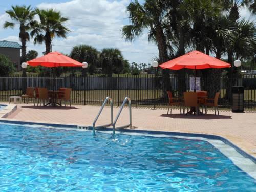 Davenport (Florida) United States Hotel