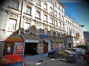 Agoda.com Russia Apartments & Hotels