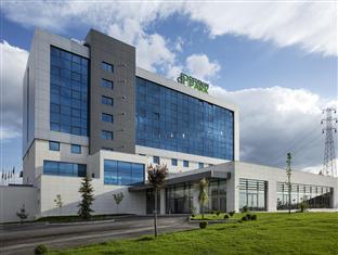 Agoda.com Turkey Apartments & Hotels