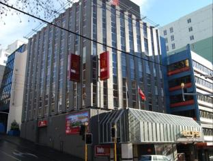 Wellington New Zealand Hotels