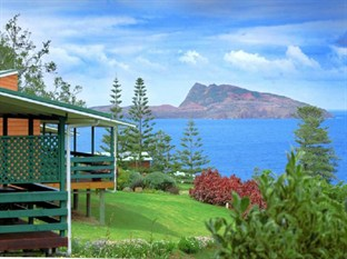 Norfolk Islands Hotel Booking