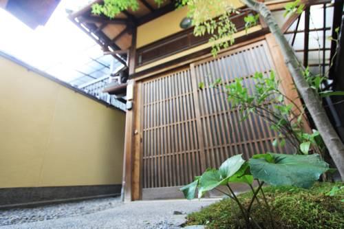 Kyoto Japan Reserve