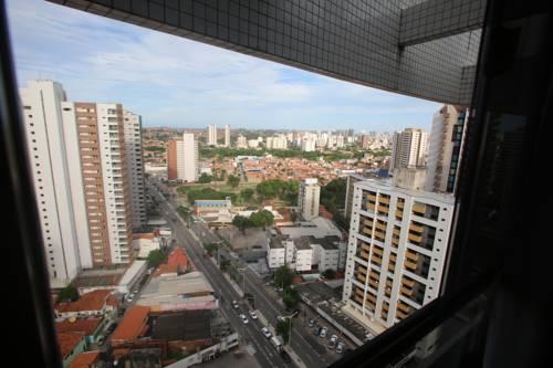 Fortaleza Brazil Reserve