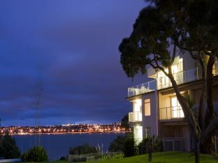 Auckland New Zealand Hotels