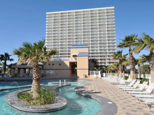Gulf Shores (Alabama) United States Hotel