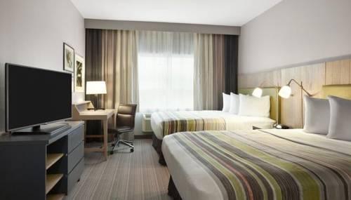 Smithfield United States Hotel