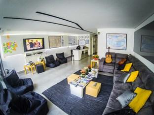 Agoda.com Brasil Apartments & Hotels
