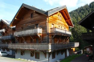 Morgins Switzerland Booking