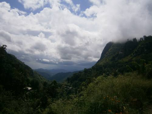 Ella Sri Lanka Reserve