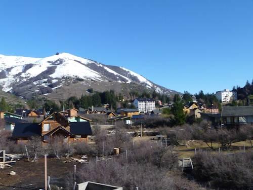 San Carlos De Bariloche Argentina Reserve