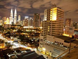 Kuala Lumpur Malaysia Reserve