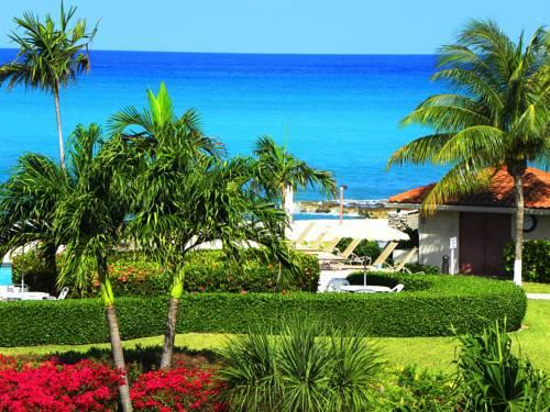 Ilhas Caimão Reservas