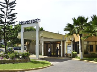 Ghana Hotel Booking