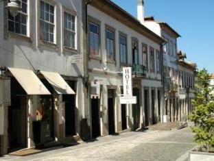Braga Portugal Reservation