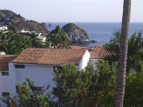 Manzanillo Mexico Holiday