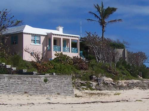 Paget Parish Bermuda Booking