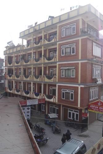 Kathmandu Nepal Reserve