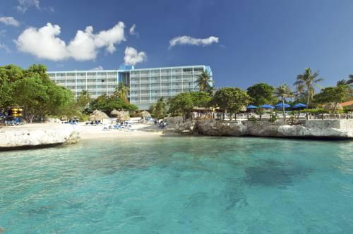 Willemstad (Curacao) Curaçao Booking