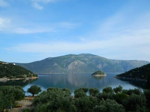 Grécia Reservas