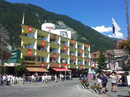 Interlaken Switzerland Booking