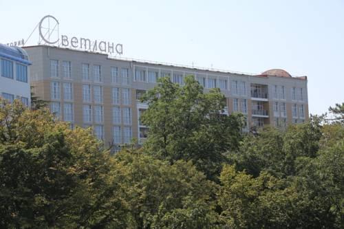 Sochi Russia Hotel