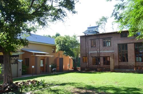 Pretoria South Africa Reservation