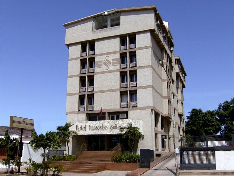 Maracaibo Venezuela Hotel Vouchers