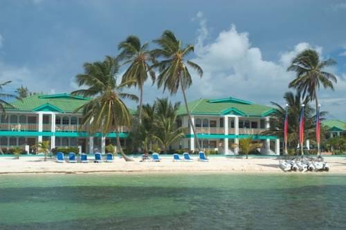 San Pedro (Caye Ambergris) Belize Holiday