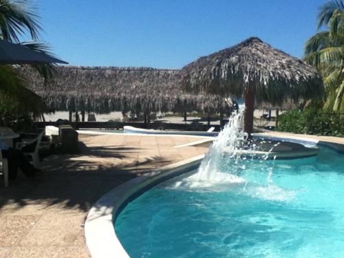El Zapote El Salvador Holiday