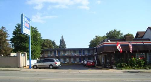 Niagara Falls (Ontario) Canada Hotel