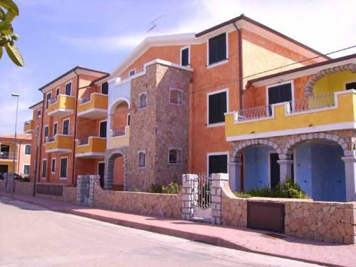 Castelsardo Italy Hotel