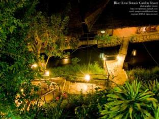 Kanchanaburi Thailand Hotels