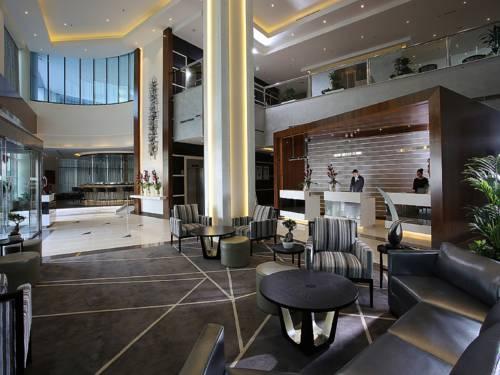 Dubai United Arab Emirates Reserve