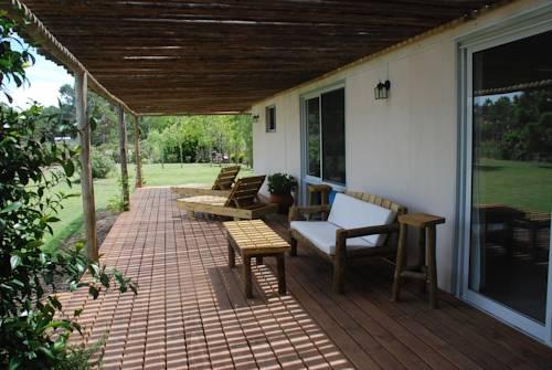La Barra Uruguay Booking