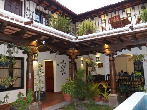La Antigua Guatemala Guatemala Holiday