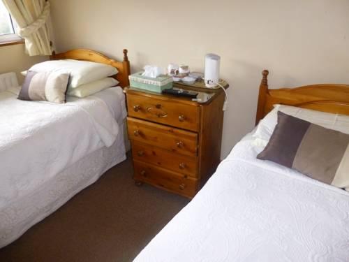 Galway Ireland Hotel Voucher