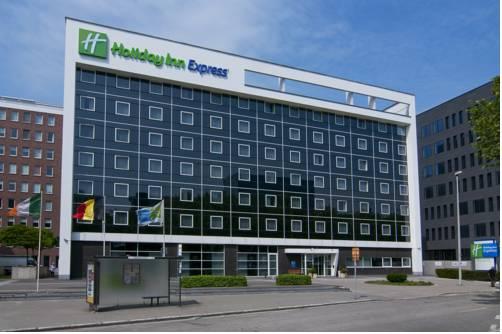 Antwerp Belgium Trip