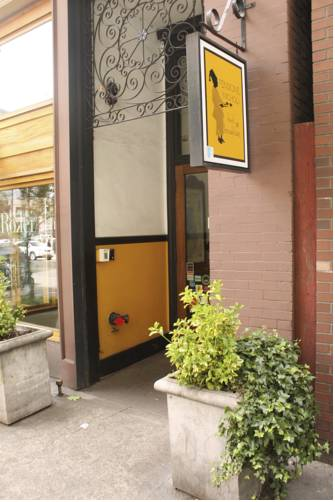 Seattle (Washington) United States Hotel