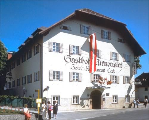 Salzburg Austria Trip