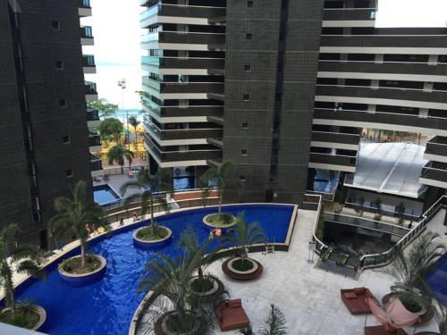 Fortaleza (Ceara) Brazil Reservation