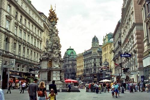 Vienna Austria Holiday