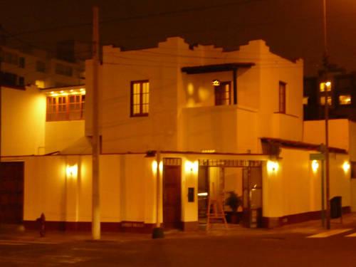 Lima Peru Booking