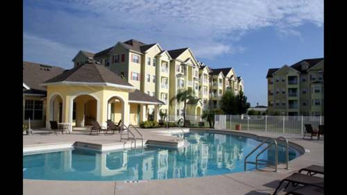 Kissimmee United States Hotel