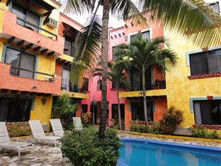 Agoda.com Mexico Apartments & Hotels