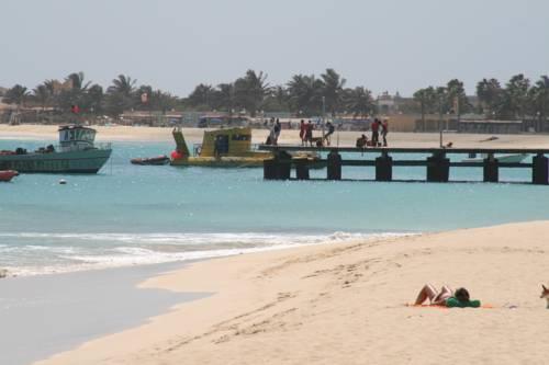 Cabo Verde Reservas