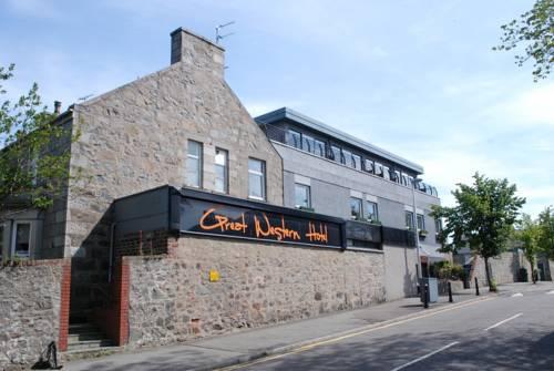 Aberdeen United Kingdom Hotel Voucher