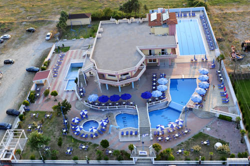 Paralia Katerinis Greece Reservation