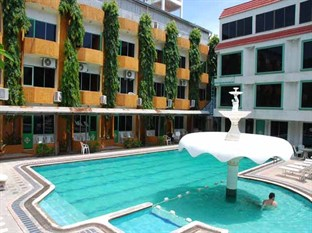 Agoda.com Thailand Apartments & Hotels