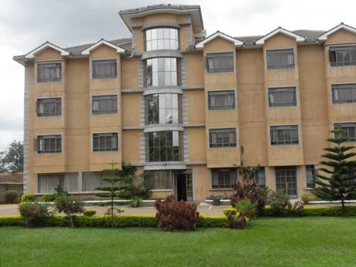 Kenia Código promocional de reserva