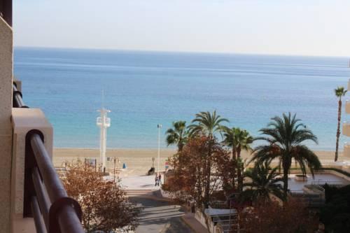 Calpe Spain Hotel Voucher